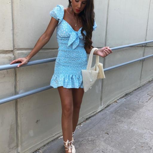 Vestido Irune