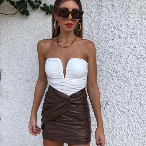 Falda Rivas