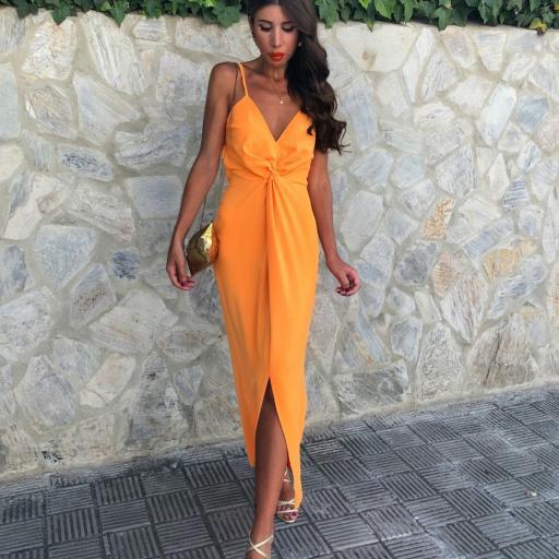 Vestido Griselda
