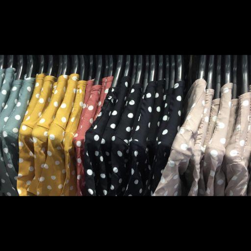 Vestido Batita Corto [2]