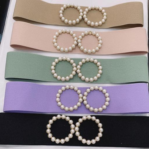 Cinturón Perlé [1]