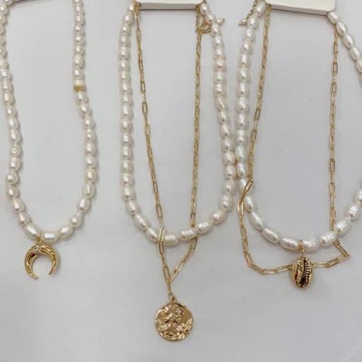 Colgante Perlas [1]