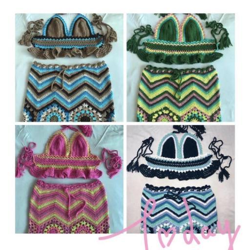 Conjunto Crochet [1]