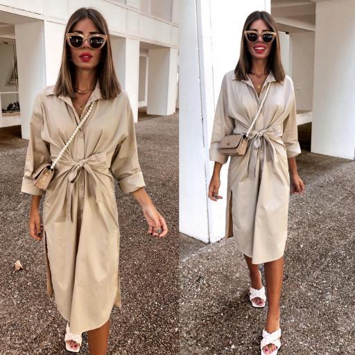 Vestido Camisola [3]