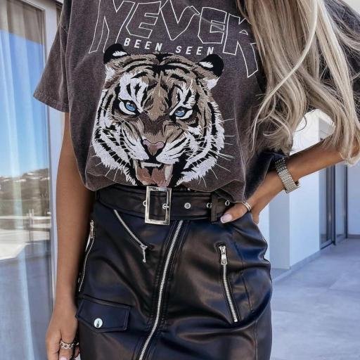 Camiseta Tigre [1]