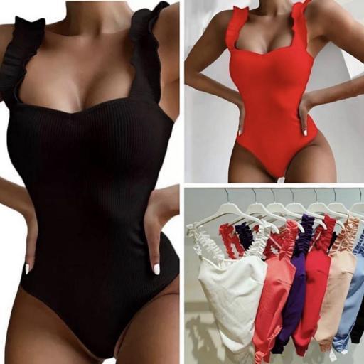 Body Camerunés