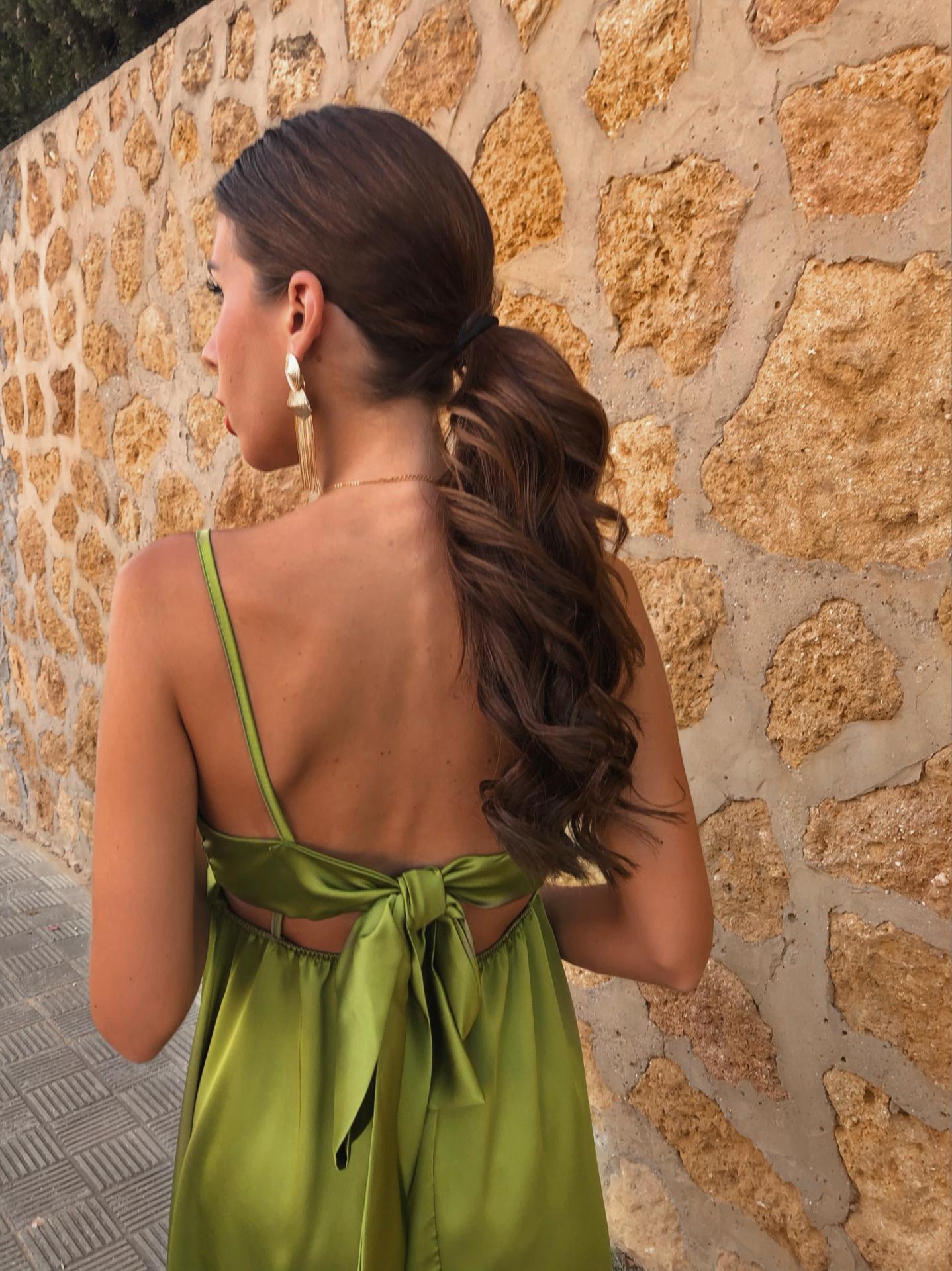 Vestido Mariló