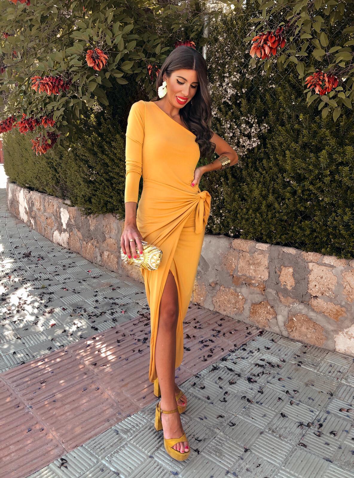 Vestido Triana