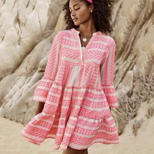 Vestido Inca