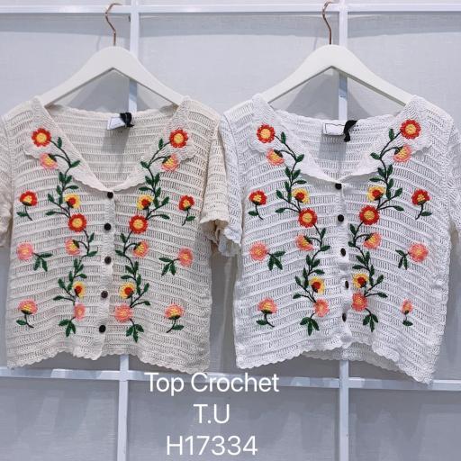 Camisa Ramillete [1]