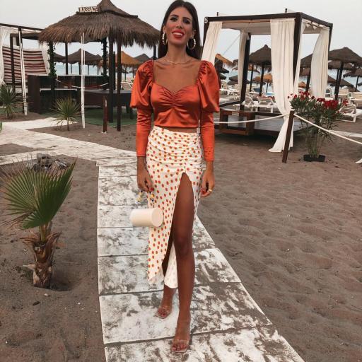 Falda Carmona