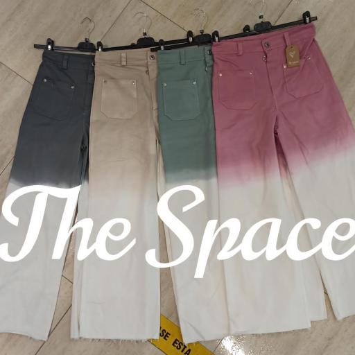 Pantalón Degradé  [1]