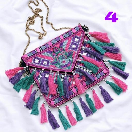 Bolsos Aztecas [1]