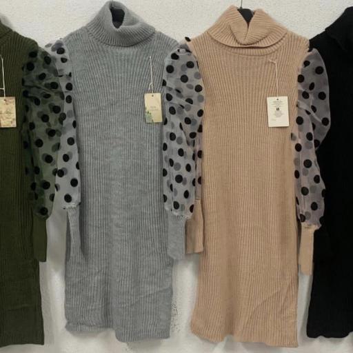 Vestido Plumetti [2]