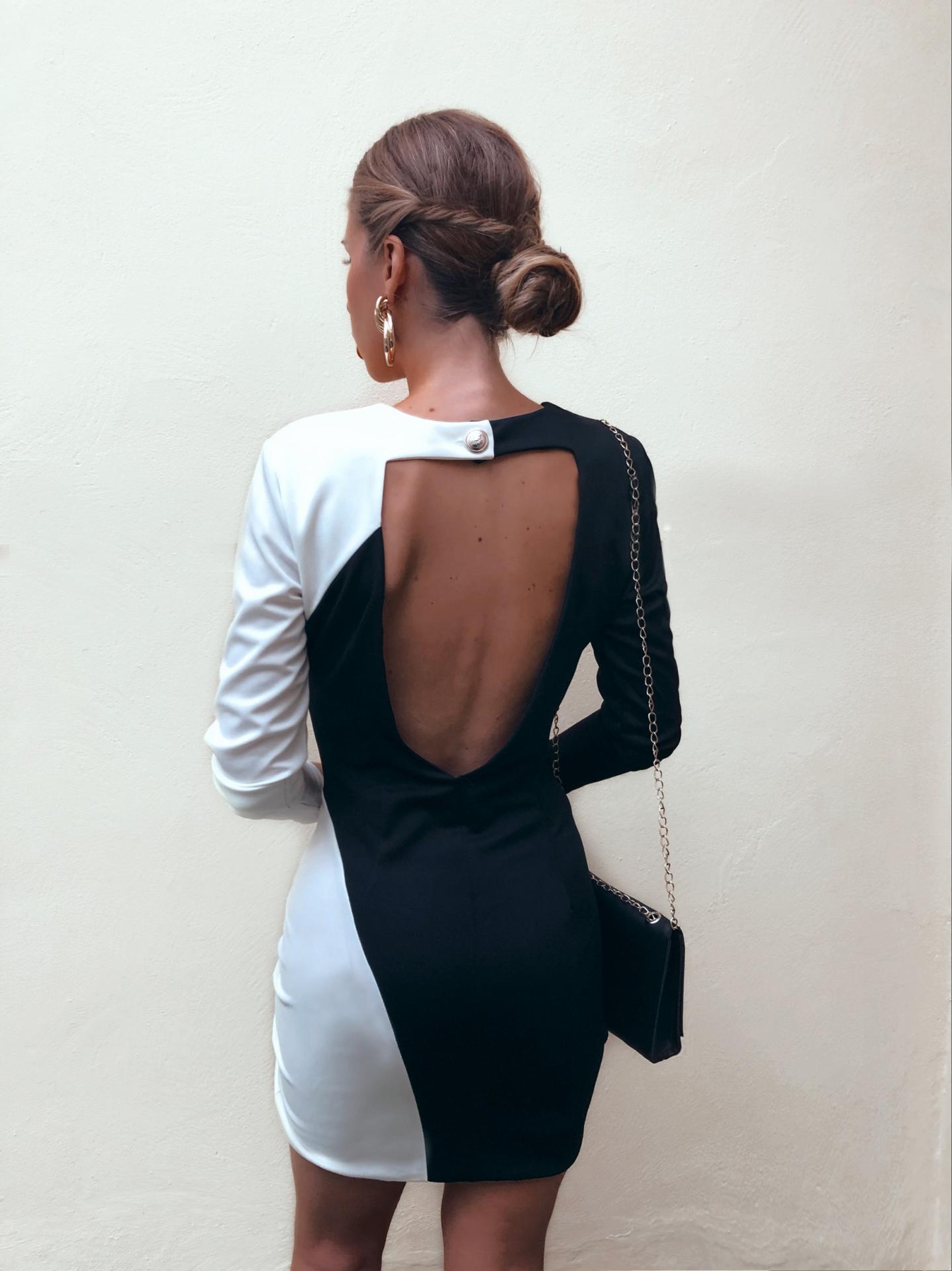 Vestido Soriano