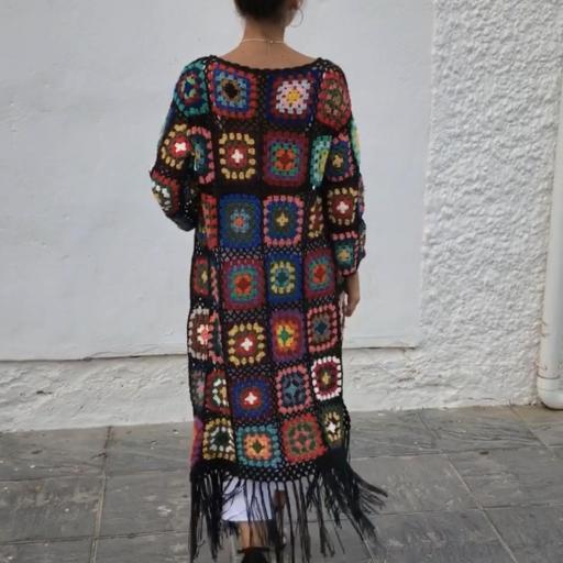 Kimono Crochet [1]