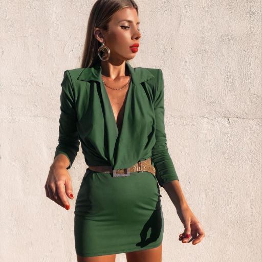Vestido Lucca