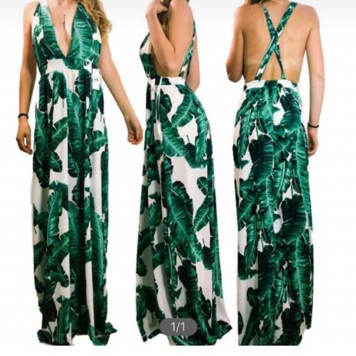 Vestido Selva [1]