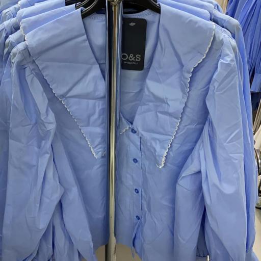Camisa Lourdes [2]