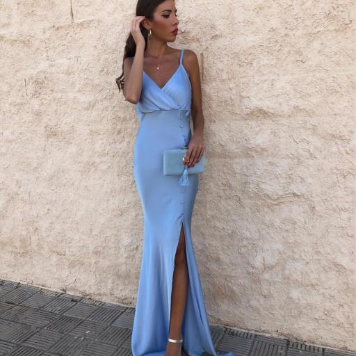 Vestido Celestina