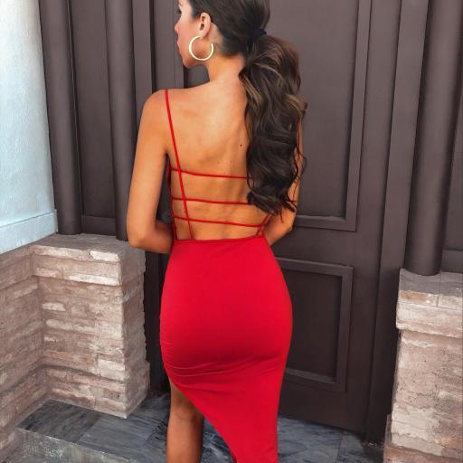 Vestido Adara