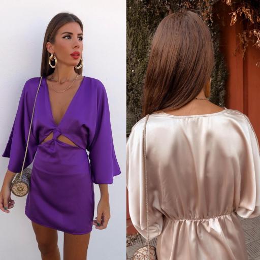Vestido Golden [3]