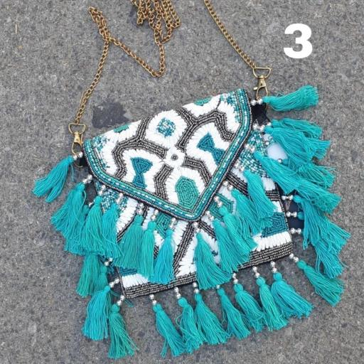 Bolsos Aztecas [2]