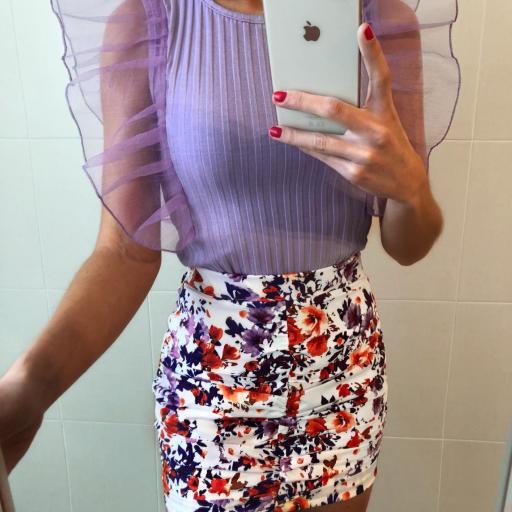 Falda Trendy [1]