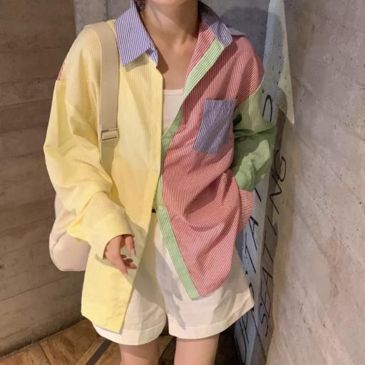 Camisa Triskis