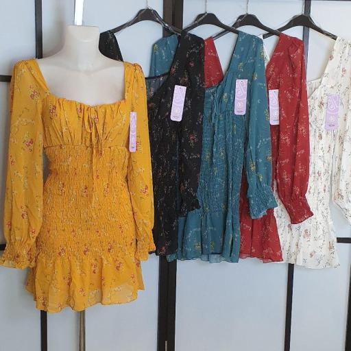 Vestido Yanira [2]