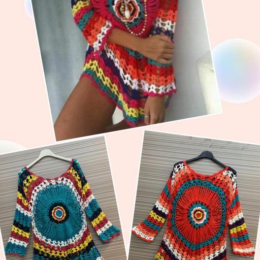 Bluson Crochet [1]