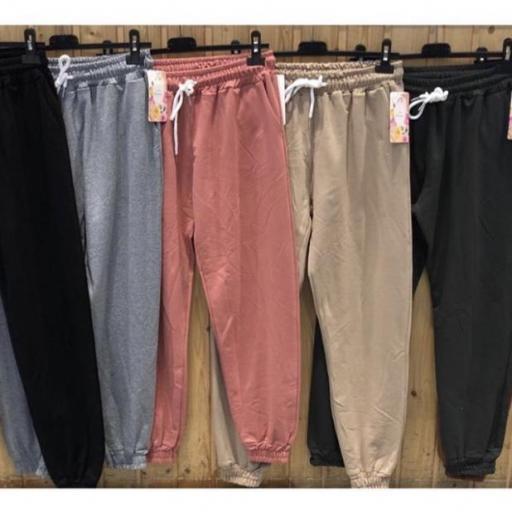 Pantalon Jogger [2]
