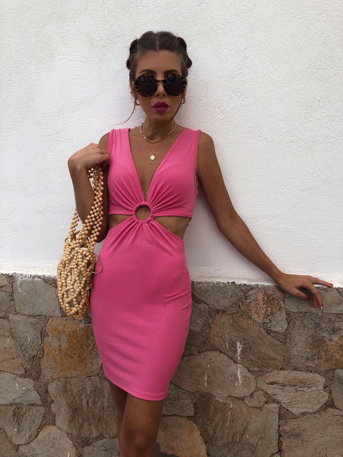 Vestido Salina