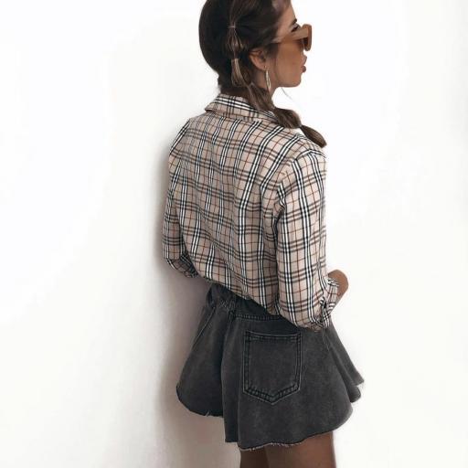 Short Jean Vuelo [1]