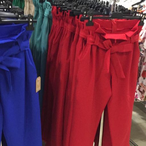 Pantalón Lazo [2]