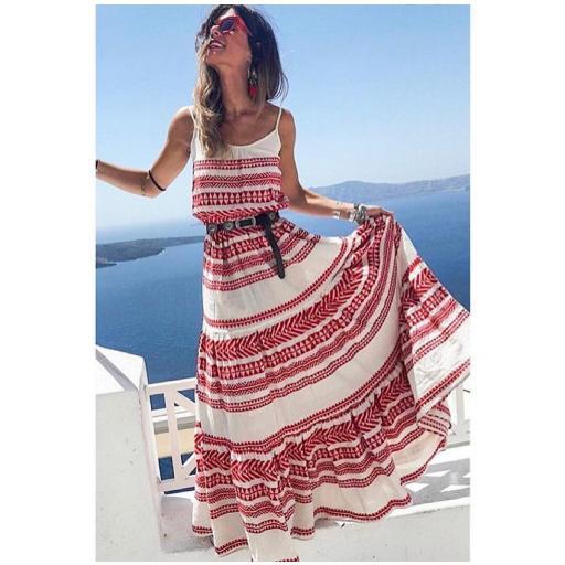 Vestido Mykonos [1]