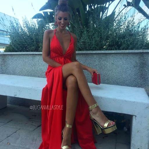 Vestido Micaella