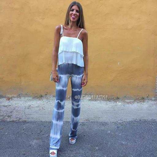 Pantalón hippie style