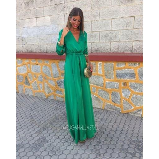 Vestido Giovanna [0]