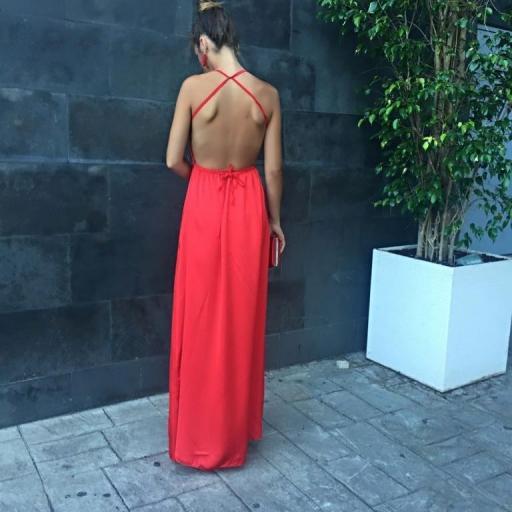 Vestido Micaella [1]