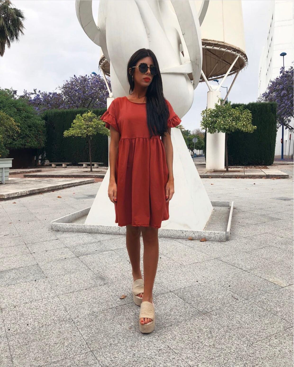 Vestido Nona