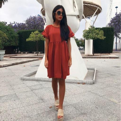 Vestido Nona [0]