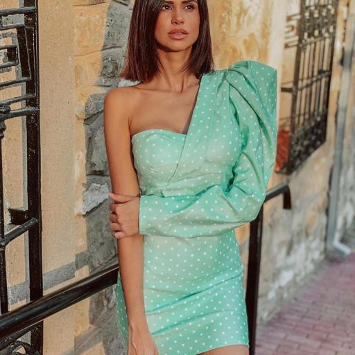 Vestido Belmonte