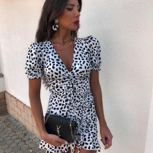 Vestido Desy