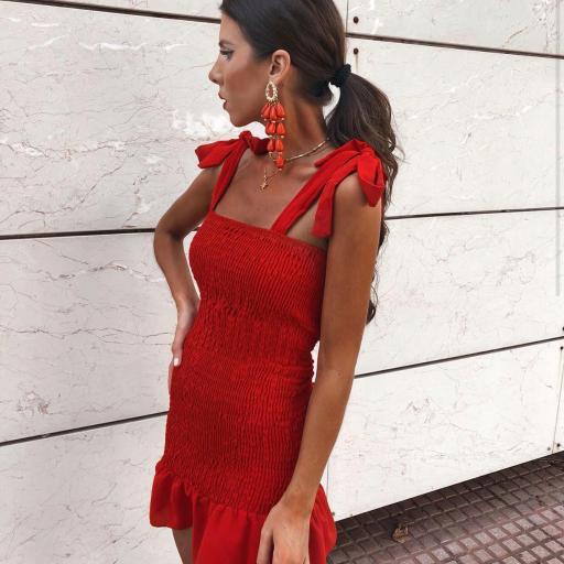 Vestido Búlgara
