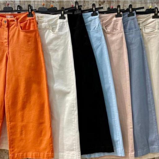 Pantalón Culotte [1]