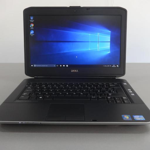 DELL LATITUDE E5430 14.5´´ INTEL CORE i3- 3120M TERCERA GENERACIÓN 2.50 GHZ 8 GB 500 GB HDD