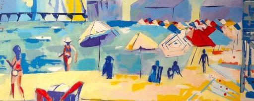 Pintura - Acuarela