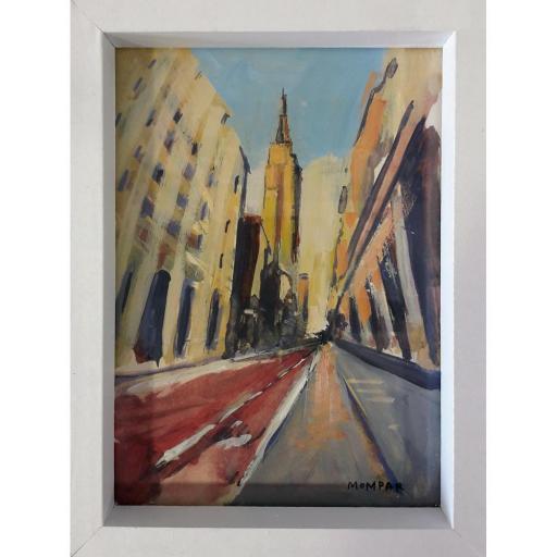 New York VII
