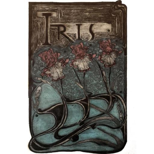 Iris [0]